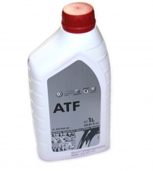 ATF Fluid 6-Gang-Automatik Getriebeol Original VW / Audi Ol 1 Ltr. Flasche G055025A2 для Superb II