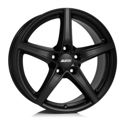 Alutec Raptr 8,5x20 5/112 ET30 d-70,1 Black Matt (RR852030B74-5)