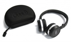 Bluetooth Kopfhorer Audi Original Entertainment Mobile Zubehor